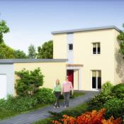 Maison 4 pièces + Terrain Villandry