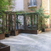 location Appartement 5 pièces Paris 15ème