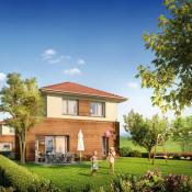 vente Maison / Villa 4 pièces Péron