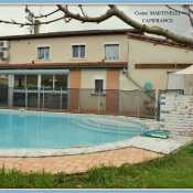 Agen, Contemporary house 9 rooms, 243 m2