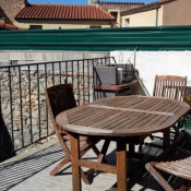 vente Maison / Villa 5 pièces Baixas
