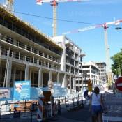 Lyon 3ème, Apartamento 4 assoalhadas, 77 m2