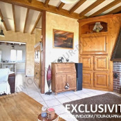 Vente maison / villa La tour du pin 227000€ - Photo 5
