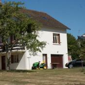 vente Maison / Villa 7 pièces La Souterraine