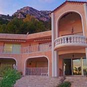 Roquebrune Cap Martin, Villa 14 pièces, 541 m2