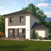 Maison 4 pièces + Terrain Metz