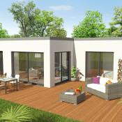 Maison 4 pièces + Terrain Campsas