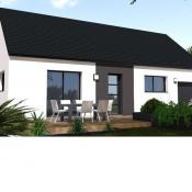 vente Maison / Villa 3 pièces Romillé