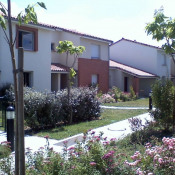 location Maison / Villa 4 pièces Mazeres