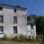 vente Maison / Villa 4 pièces Fontenay le Comte