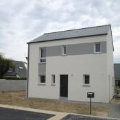 Maison 4 pièces + Terrain Saint-Mars-du-Désert