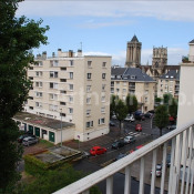 Sale apartment Caen 164 000€ - Picture 3