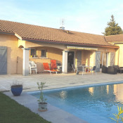 Cailloux sur Fontaines, Maison / Villa 8 pièces, 149 m2