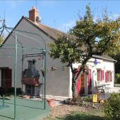 vente Maison / Villa 95 pièces La Chartre sur le Loir