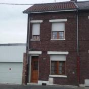 vente Maison / Villa 4 pièces Anzin