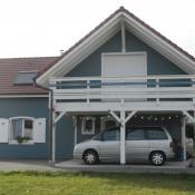 location Maison / Villa 3 pièces Hombourg