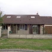 vente Maison / Villa 7 pièces Marcilly-sur-Eure