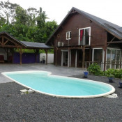 Petit Bourg, Contemporary house 6 rooms, 154 m2
