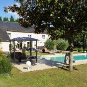 vente Maison / Villa 8 pièces Bourges