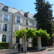 Vente appartement Bourg La Reine