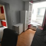Paris 11ème, Appartement 2 pièces, 25 m2