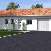 Maison 4 pièces + Terrain Mont-de-Marsan