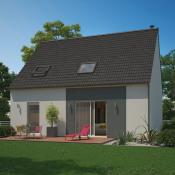 vente Maison / Villa 5 pièces Volgelsheim