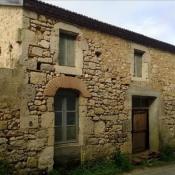 vente Maison / Villa 1 pièce St Salvy