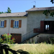 vente Maison / Villa 3 pièces Nontron