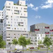 Evry, Appartement 3 pièces, 57 m2