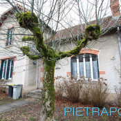 Dompierre les Ormes, Maison / Villa 5 pièces, 128 m2