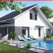 Maison 5 pièces + Terrain Menthonnex-sous-Clermont
