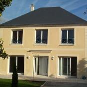 Terrain 293 m² Franconville (95130)