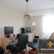 Vente appartement St brieuc 95850€ - Photo 6