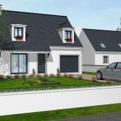 Maison 5 pièces + Terrain Chailly-en-Brie