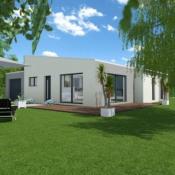 Maison 3 pièces + Terrain Comps-la-Grand-Ville