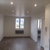 Clamart, Appartement 2 pièces, 35,34 m2