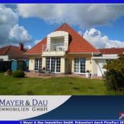 Bad Zwischenahn, Maison / Villa 5 pièces,
