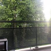 Vitry sur Seine, Appartement 2 Vertrekken, 38,2 m2