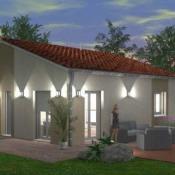 Maison 3 pièces + Terrain Appoigny