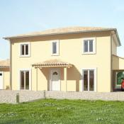 Maison 3 pièces + Terrain Saint-Paul-de-Varax