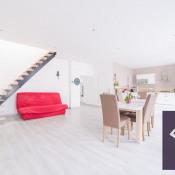 Meyzieu, Duplex 5 pièces, 166 m2
