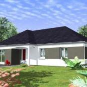 Terrain 739 m² Saint-Leu-la-Forêt (95320)