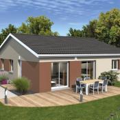 Maison avec terrain Salagnon 84 m²