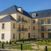 produit d'investissement Appartement 3 pièces La Chapelle-en-Serval