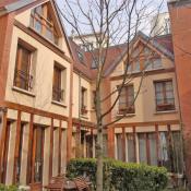 location Maison / Villa 5 pièces Paris 17ème