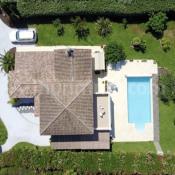 Deluxe sale house / villa Frejus 624000€ - Picture 5