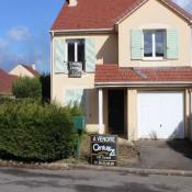 vente Maison / Villa 6 pièces Ormoy