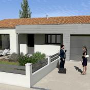Maison 4 pièces + Terrain Le Champ-Saint-Père