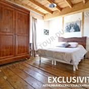 Vente maison / villa Bourgoin jallieu 410000€ - Photo 6